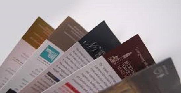 Ahmet Sahin Her türlü broşür dağıtım servisi