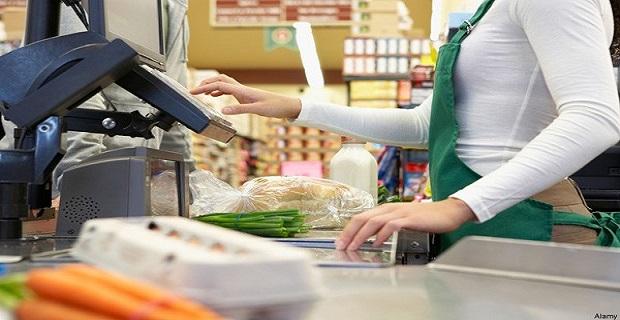 Hackney Bölgesinde Süpermarket'te Çalışacak Eleman Aranıyor