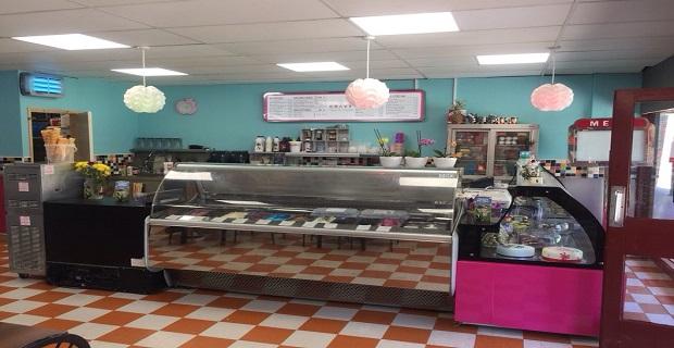 Basildon Bölgesinde Satılık Waffle Shop