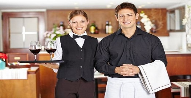 Deneyimli Şef ve Garsonlar Aranıyor