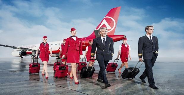 Londra İstanbul Lefkoşa Uçuşlarıyla Atlasglobal