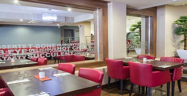 Nottingham Bölgesinde Satılık Restaurant