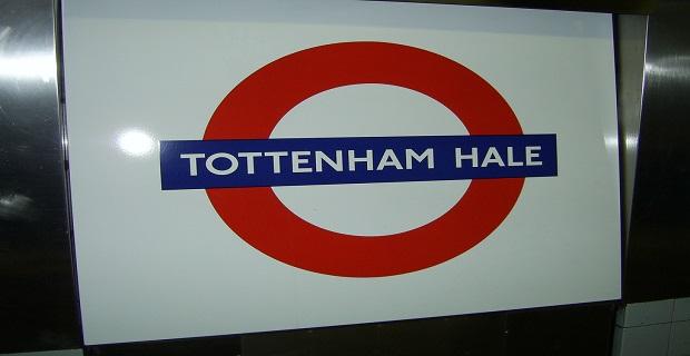 Tottenham Hale Bölgesinde Kiralık Daire