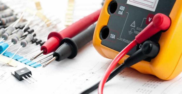 MD Electro Tech, Her türlü elektronik işleri yapılır