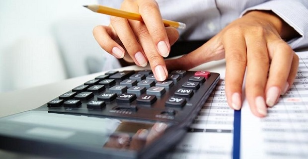 Londra'da Bookkeeping Services