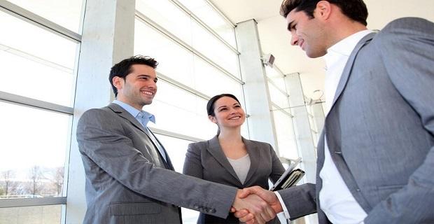 Londra'da Çalışacak Sales and Showroom Manager