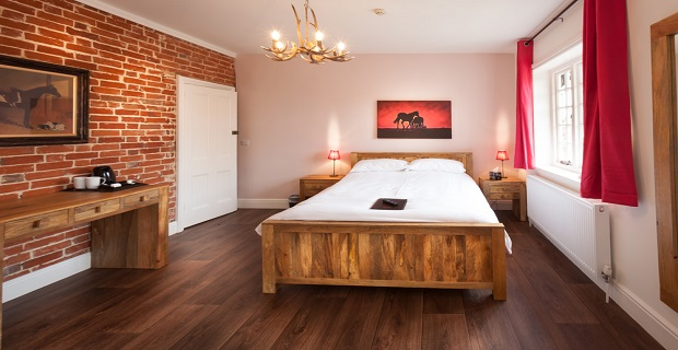 Londra'da Kiralık Single Oda