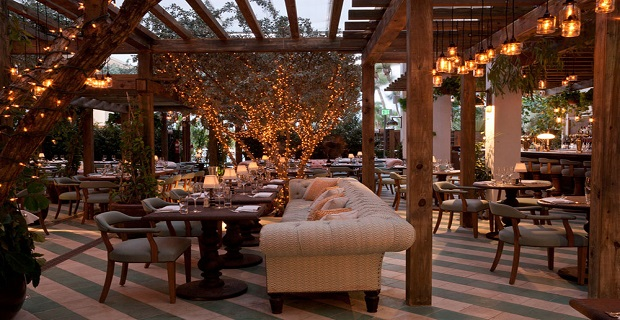Londra'da Satılık Restaurant