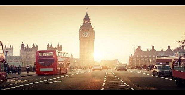 Londra'da Görkem Tour