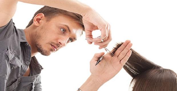 Londra'da NW8'de Kuaför Salonunda Çalışacak Hairstylist
