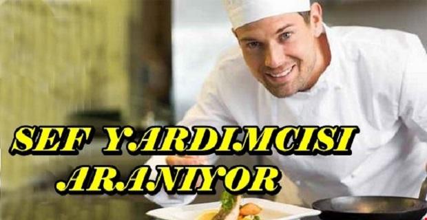 Londra Dışında Restorana Şef ve Şef Yardımcısı