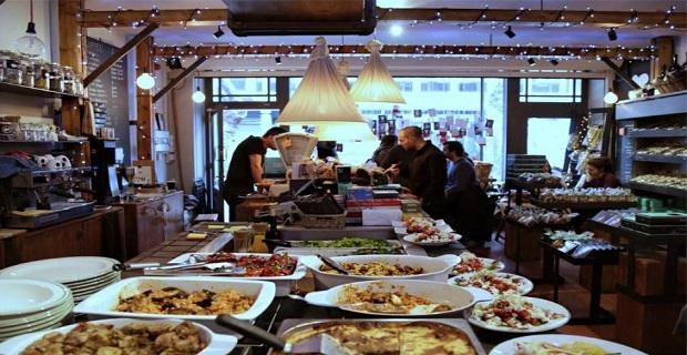 St. Albans Hertfordshire Bölgesinde Satılık Greek Restoran