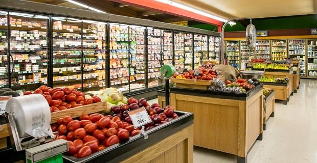 Londra Chingford'da Satılık Off Licence Supermarket