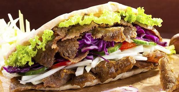 Londra'da Mottingham Road Üzerinde Satılık Kebab Shop