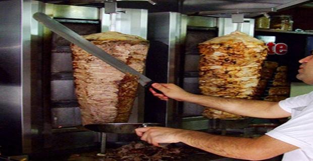 Kebab Pizza'da Çalışacak Elemanlar
