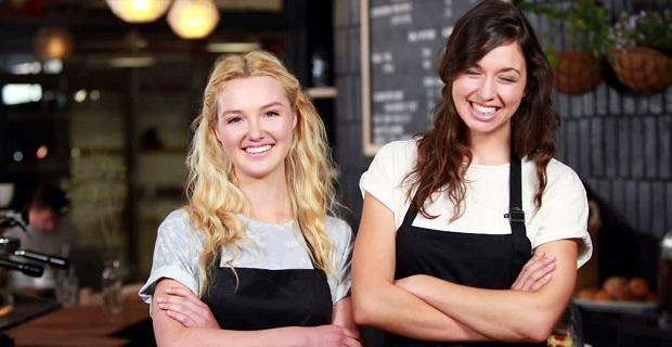 Cafe Kantinlerinde Çalışacak  Bay-Bayan Elemanlar