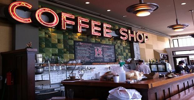 SE1 4AL Bölgesinde Satılık Coffee Shop