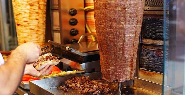 Cambridge Ely bölgesinde Kebab Shop Acil Satılık