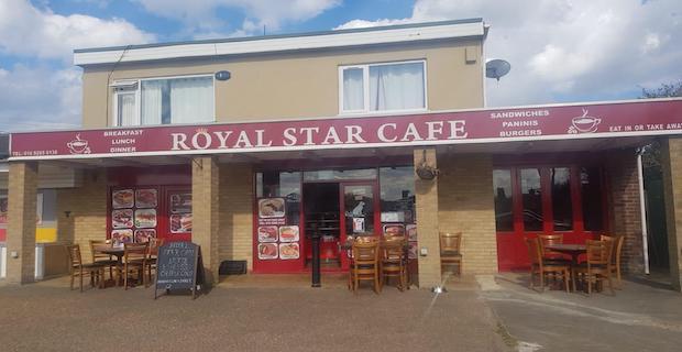 İngiltere'de Norwich'de satılık coffee shop