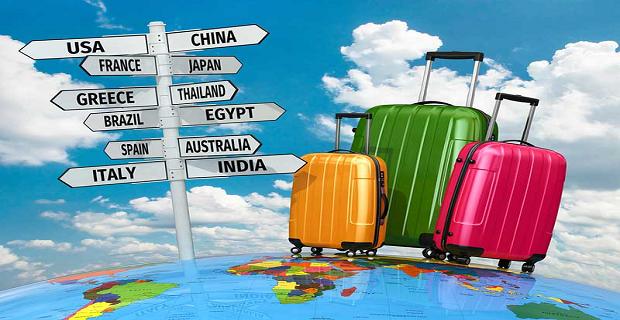 Travelera ile Londra'da Tüm Seyahat İşleriniz Yapılır
