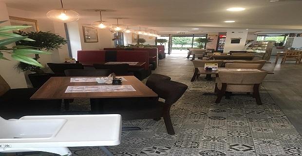 Croydon Purley Way Bölgesi'nde Yeni Dekorlu Satılık Cafe