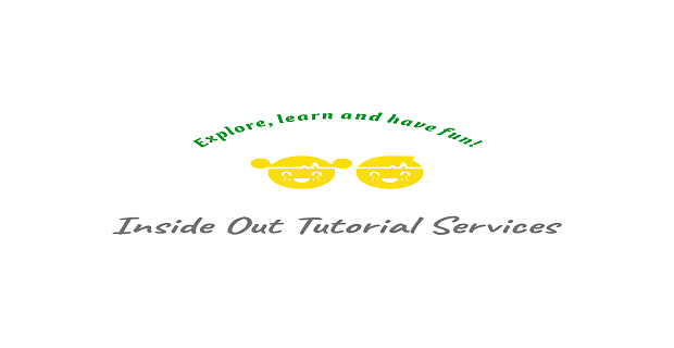 Inside Out Tutorial Services