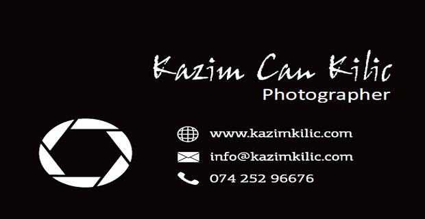 Londra'da Kazım Can Kılıç Photographer ile Fotoğrafçılık Hizmetleri
