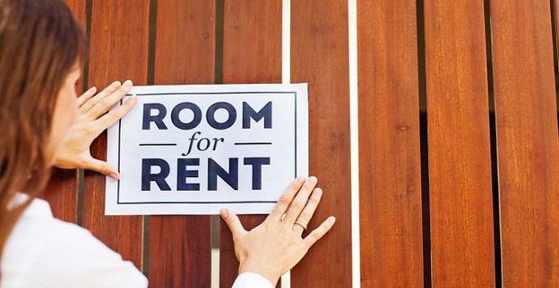 Enfield bölgesinde eşyalı double oda kiralıktır