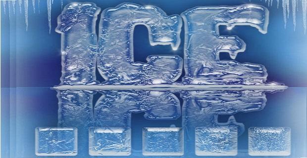 Havalar sıcak, yanıyor, buz isteyenler Ice Man'i arayın !