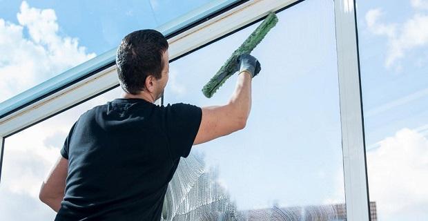 Londra'da Hızlı ve En iyi Cam Temizleme Servisi