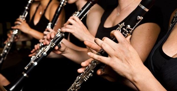 Londra'da Özel Müzik Dersi Verilir