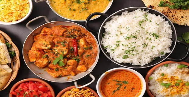 LEASE FOR SALE INDIAN RESTAURANT