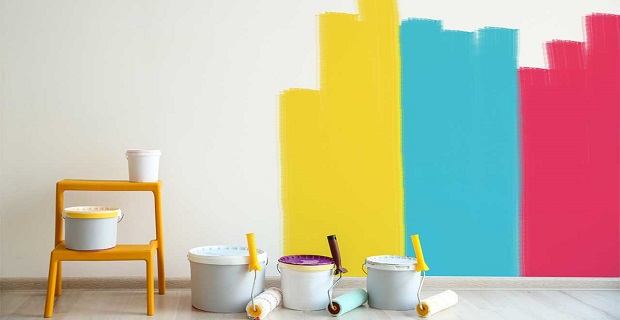 Londra'da Painting ve Decorating Hizmetleri