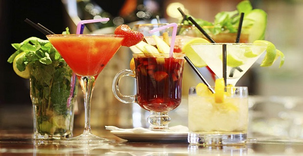 Mavra Bar Services