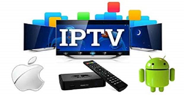Nilsat Yasal ve Ruhsatlı Smart IPTV