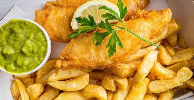 Fish and chips kebap shop satılıktır