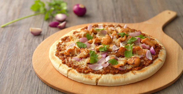 Fried chicken and pizza shop satılıktır
