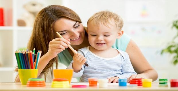 Ladybird Childcare ile çocuklarınıza güvenle bakılır