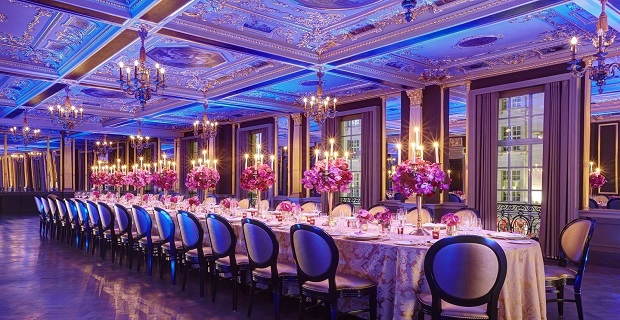 Londra'da Sely Events Consultancy