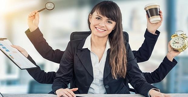 Ofis admin elemanları ve şoförler aranıyor