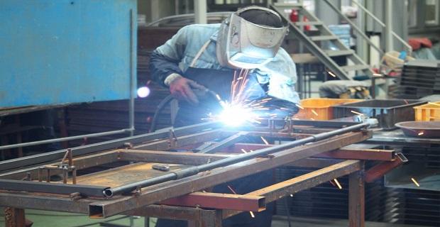 White Steel Metal Works