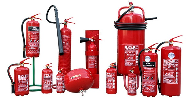 Yangın Söndürme Sistemleri Hizmetleri için Fokus Fire