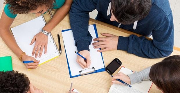 Üniversite öğrencilerinin sınavlarına ve derslerine yardımcı olunur