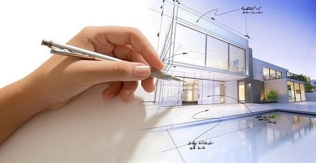Londra'da mimarlık ve mühendislik işleri