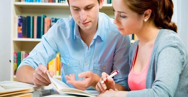 Londra'da profesyonel birebir matematik dersi verilir