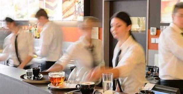 Restoranda çalışacak acil elemanlar aranıyor