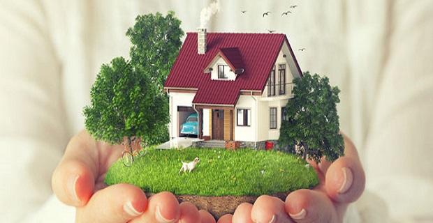 Bodrum'da özel plajlı, site içerisinde satılık villa