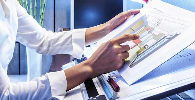 İngiltere'de tasarım danışmanı hizmetleri verilir
