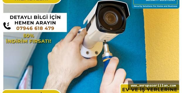 Londra'da CCTV güvenlik firmanız, Snugfort's, Özel Teknik servis