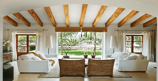 Eşsiz Deniz Manzaralı Müstakil Dublex Villa